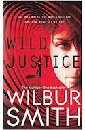 Papel WILD JUSTICE (BOLSILLO)