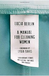 Papel A Manual for Cleaning Women