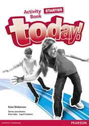 Papel Today Starter Activity Book