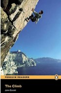 Papel CLIMB (PENGUIN READERS LEVEL 3) (WITH MP3 AUDIO) (RUSTICA)
