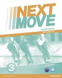 Papel Next Move 3 Workbook & Mp3 Cd