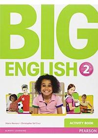 Papel Big English 2 (British) - Activity Book