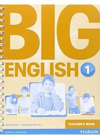 Papel Big English 1 (British) - Tb