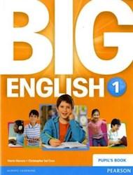 Papel Big English 1 Pupil'S Book British English