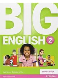 Papel Big English 2 (British) - Pupil'S Book