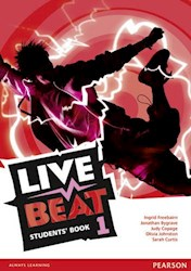 Papel Live Beat 1 Students' Book