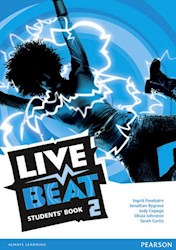 Papel Live Beat 2 Students' Book