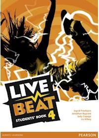 Papel LiveBeat4StudentsBook