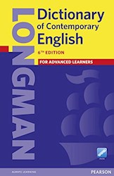 Papel Longman Dictionary Of Contemporary English 6Th Edition