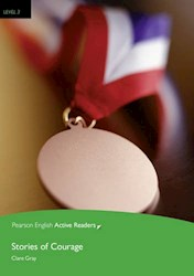 Papel Stories Of Courage - Level 3 (Pearson English Active Readers)