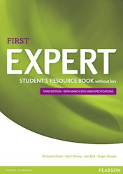 Papel Expert First Student'S Resource Book Without Key (Third Edition)