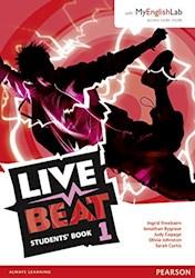 Papel Live Beat 1 Student Book & Myenglishlab Pack