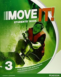 Papel Move It! 3 Student'S Book