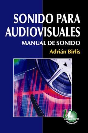 E-book Manual De Sonido - Sonido Para Audiovisuales