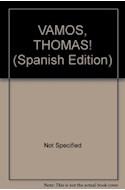Papel VAMOS THOMAS (THOMAS Y SUS AMIGOS) (PLAY A SOUND) (CART  ONE)