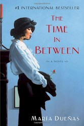 Papel The Time In Between: A Novel