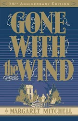 Papel Gone With The Wind (75Th Anniversary Edition)