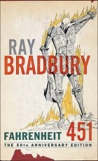 Papel Fahrenheit 451 60Th Anniversary Edition