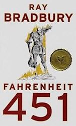 Papel Fahrenheit 451 Celebratory Edition