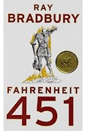 Papel FAHRENHEIT 451 (BOLSILLO)