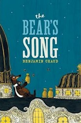 Papel The Bear'S Song