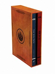 Papel Star Wars®: The Jedi Path And Book Of Sith Deluxe Box Set