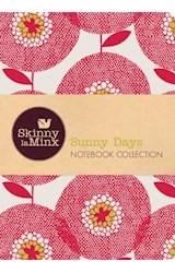 Papel Sunny Days Notebook Collection (Skinny laMinx)