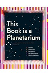 Papel This Book is a Planetarium