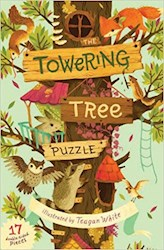 Papel The Towering Tree Puzzle