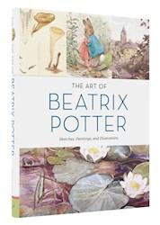 Papel The Art Of Beatrix Potter
