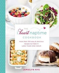 Papel The I Heart Naptime Cookbook