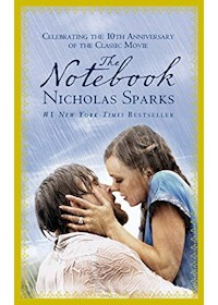 Papel The Notebook  (Pb)