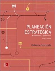 Libro Planeacion Estrategica