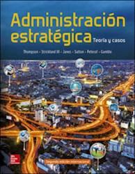 Libro Administracion Estrategica