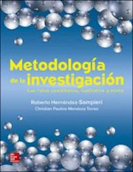 Libro Metodologia De La Investigacion