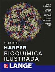 Papel Harper Bioquímica Ilustrada. Lange