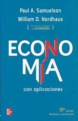 Libro Economia Con Aplicaciones