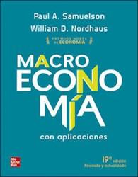 Libro Macroeconomia Con Aplicaciones