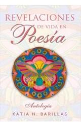 E-book REVELACIONES DE VIDA EN POESÍA