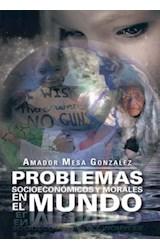 E-book Problemas Socioeconómicos y Morales en el Mundo
