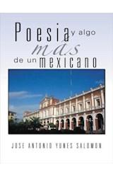 E-book Poesia y algo más de un mexicano