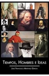 E-book Tiempos, hombres e ideas