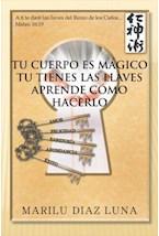 E-book TU CUERPO ES MÁGICO