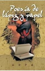 E-book Poesía de lápiz y papel