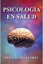 E-book Psicología En Salud