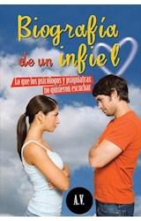 E-book Biografia de un infiel