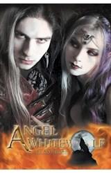 E-book Angel Whitewolf