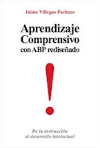 E-book Aprendizaje Comprensivo con ABP rediseñado