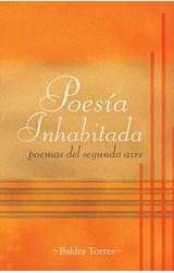 E-book Poesía Inhabitada