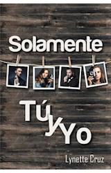 E-book Solamente tú  y yo